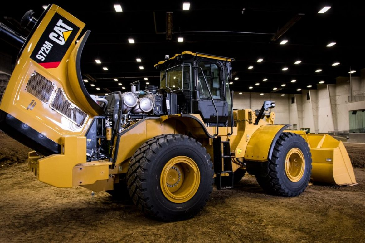 Caterpillar : une cellule de reconversion à La Louvière